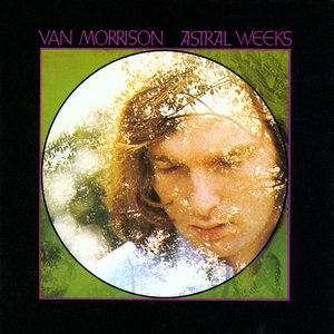 Image for 'Astral Weeks'