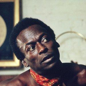 Image pour 'Miles Davis'