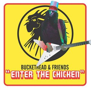 Image for 'Enter The Chicken'