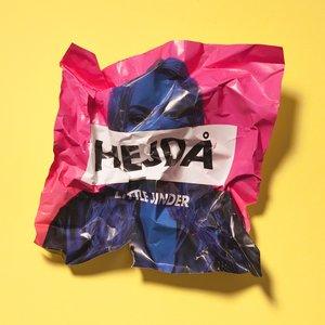Image for 'Hejdå'