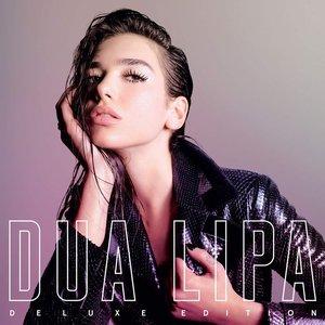 Image for 'Dua Lipa (Deluxe Edition)'