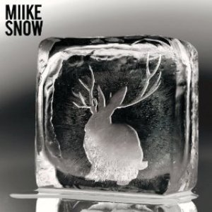 Image for 'Miike Snow (Deluxe Edition)'
