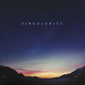 Image for 'Singularity'