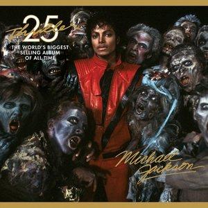 Изображение для 'Thriller 25 Super Deluxe Edition'