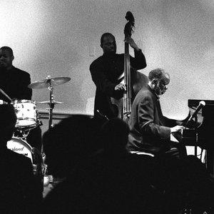 Image for 'Ahmad Jamal Trio'
