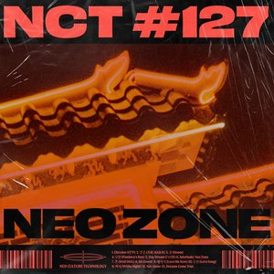 Image for 'NCT #127 Neo Zone - The 2nd Album'