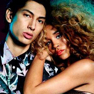 Image for 'Lion Babe'
