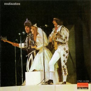 """Image for '""""Mutantes""""'"""
