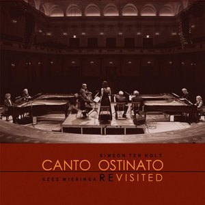 Image for 'Canto Ostinato Revisited'