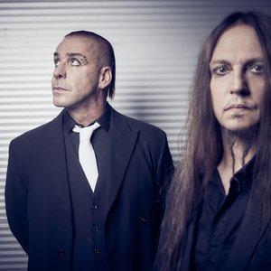 Изображение для 'Lindemann'