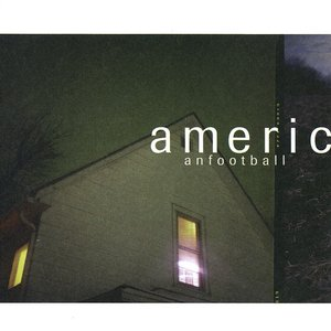 Image for 'American Football'