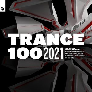 Image for 'Trance 100 - 2021'