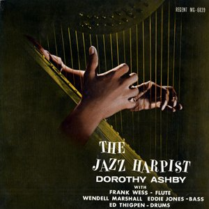 Image for 'Jazz Harpist'