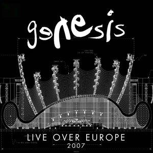 Zdjęcia dla 'Live Over Europe 2007'