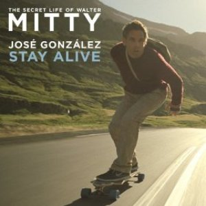Image for 'Stay Alive (From The Secret Life Of Walter Mitty)'