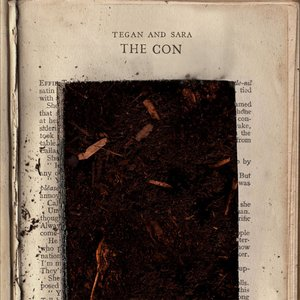 Image for 'The Con'