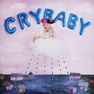 Image for 'Cry Baby (Deluxe Edition)'
