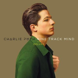 Image for 'Nine Track Mind Deluxe'