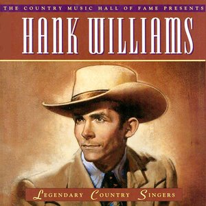 Image for 'Legendary Country Singers: 25 Greatest Hits'