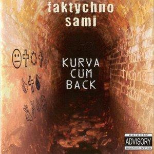 Изображение для 'Kurva Cum Back'
