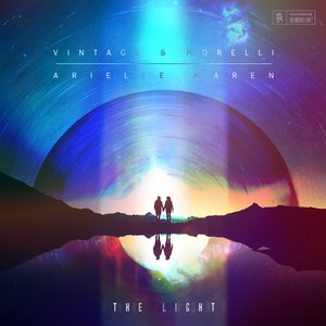 Image for 'The Light'