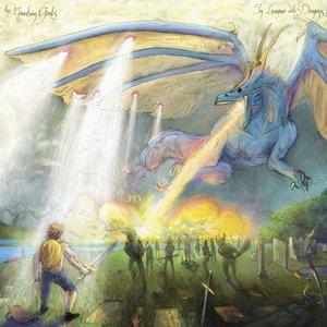 Bild für 'In League With Dragons'