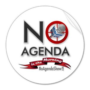 Image for 'No Agenda'