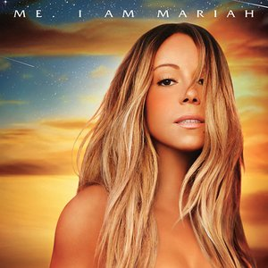 Imagem de 'Me. I Am Mariah…The Elusive Chanteuse (Deluxe)'
