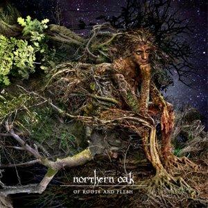 Изображение для 'Of Roots and Flesh'