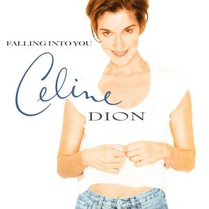 Image for 'Falling Into You'