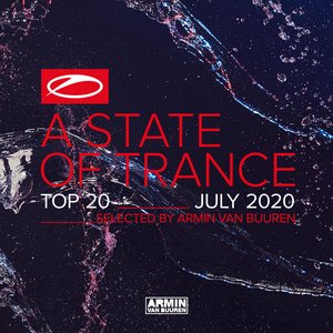 Image for 'A State of Trance Top 20 - July 2020 (Selected by Armin Van Buuren)'