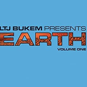 Image for 'Earth, Vol. 1'
