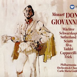 Image for 'Don Giovanni'