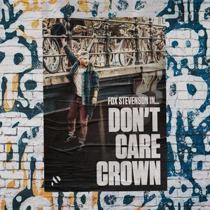 Image for 'Don't Care Crown'