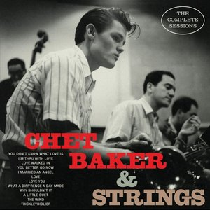 Image for 'Chet Baker & Strings'