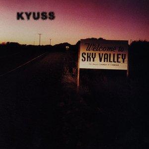 Bild für 'Welcome to Sky Valley'