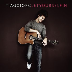 Image for 'Let Yourself In'