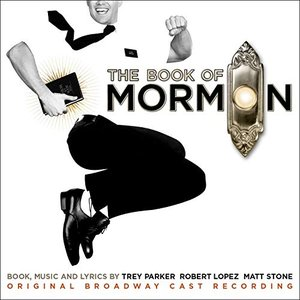 Image for 'The Book Of Mormon (Original Broadway Cast Recording)'