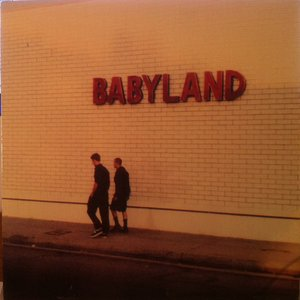 Image for 'Babyland'