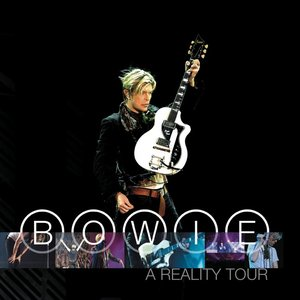Image for 'A Reality Tour'