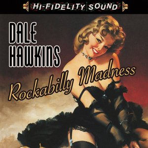 Imagen de 'Rockabilly Madness'
