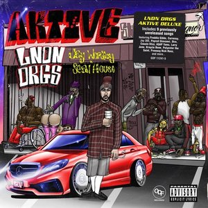Image for 'Aktive (Deluxe)'