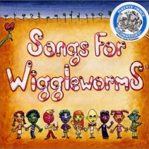 Image for 'Songs for Wiggleworms'