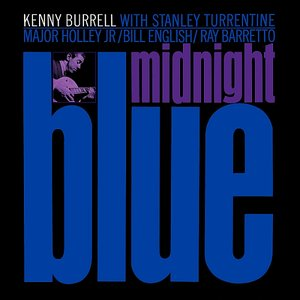 Image for 'Midnight Blue'