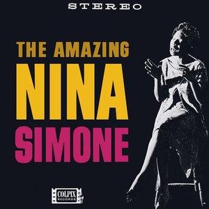 Image for 'The Amazing Nina Simone'