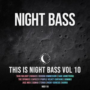 Image for 'This Is Night Bass: Vol. 10'