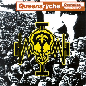 Immagine per 'Operation: Mindcrime (Remastered / Expanded Edition)'