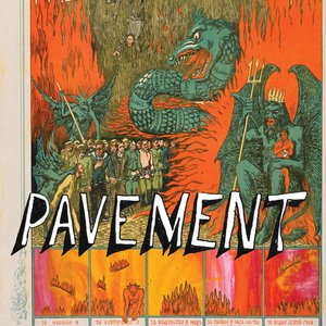Image for 'Quarantine the Past: The Best of Pavement'