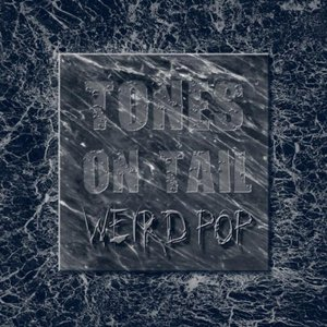 Image for 'Weird Pop'