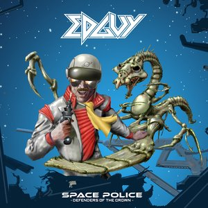 Image for 'Space Police - Defenders of the Crown'